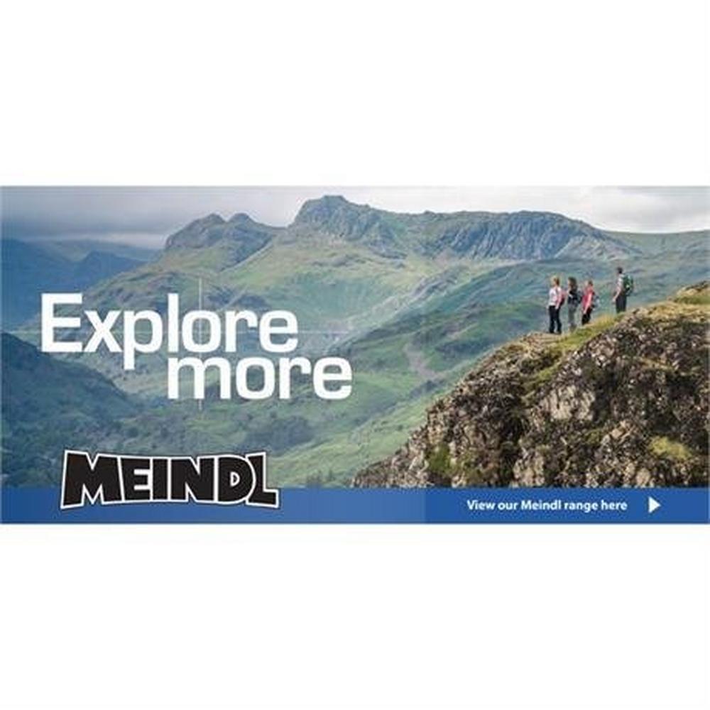 Meindl Shoe & Boot Care: Wetproof 275ml