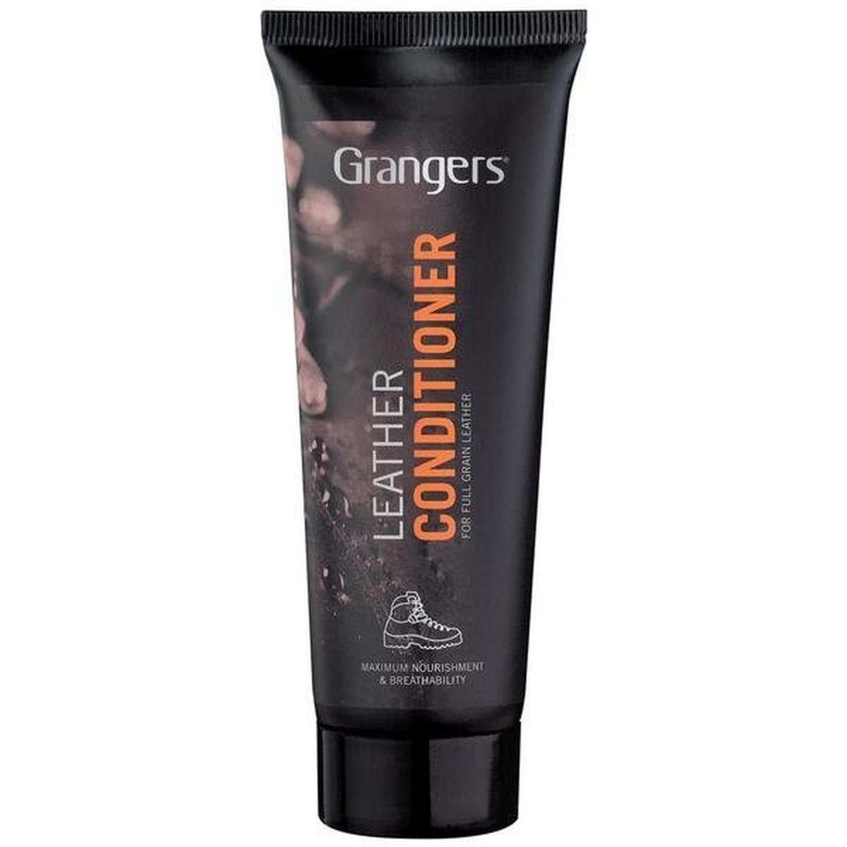 Grangers Granger's Boot Care: Leather Conditioner 75ml Tube