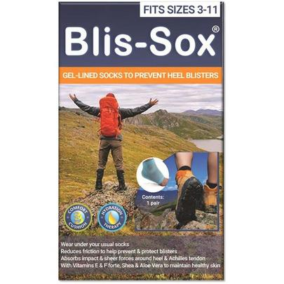 Blis-sox Blister Sock