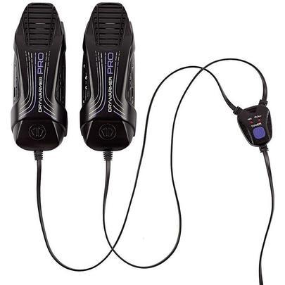 Sidas Dry Warmer Pro USB - Black