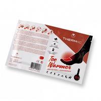 Toe Warmers - Grey