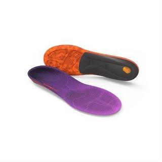 Women's Trail Superfeet Comfort Max Blazer Footbeds - Purple