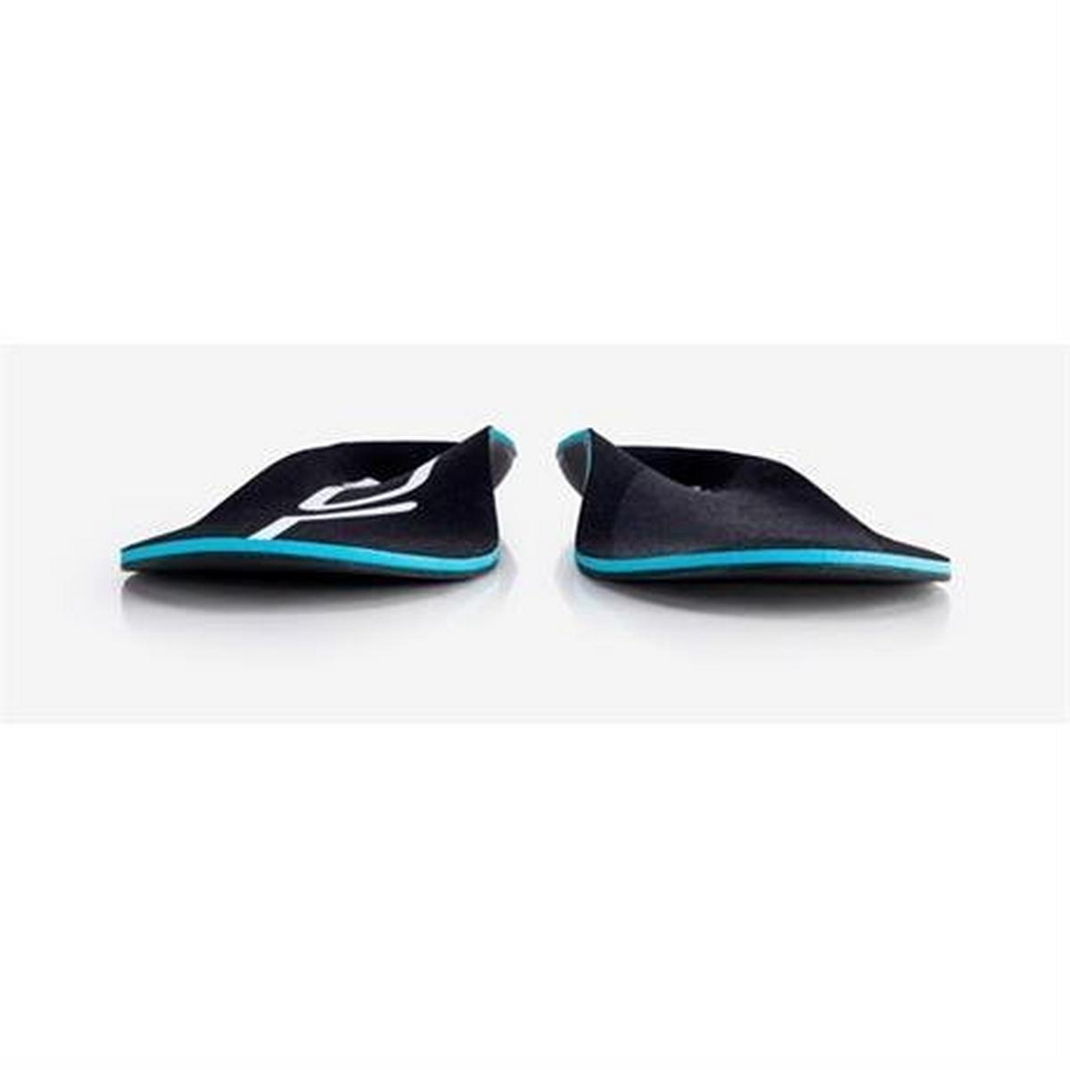 Sole Footbeds Active Black Thick