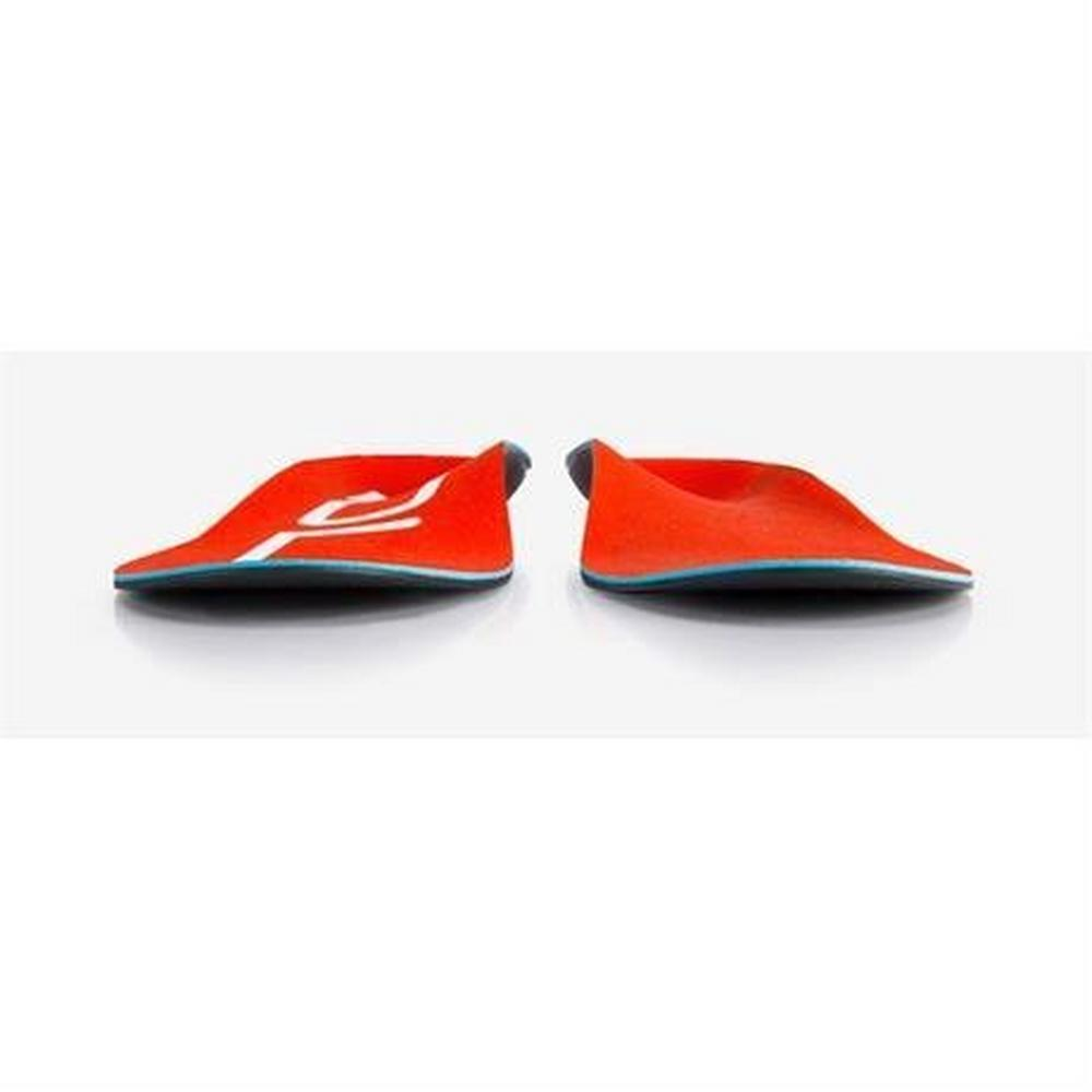 Sole Footbeds Active Red Medium