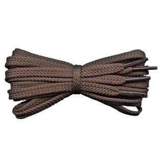 150cm Flat Laces - Brown