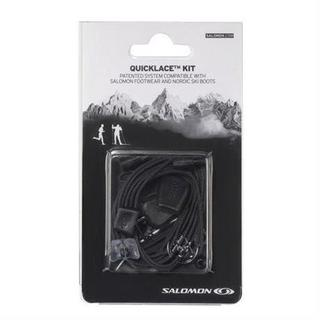 Quicklace Kit - Black