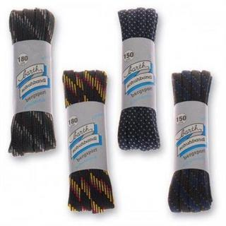 Spare Laces 200cm Flat/Round (assorted colours)