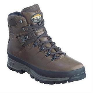 Boots Men's Bhutan MFS GTX Dunkelbraun