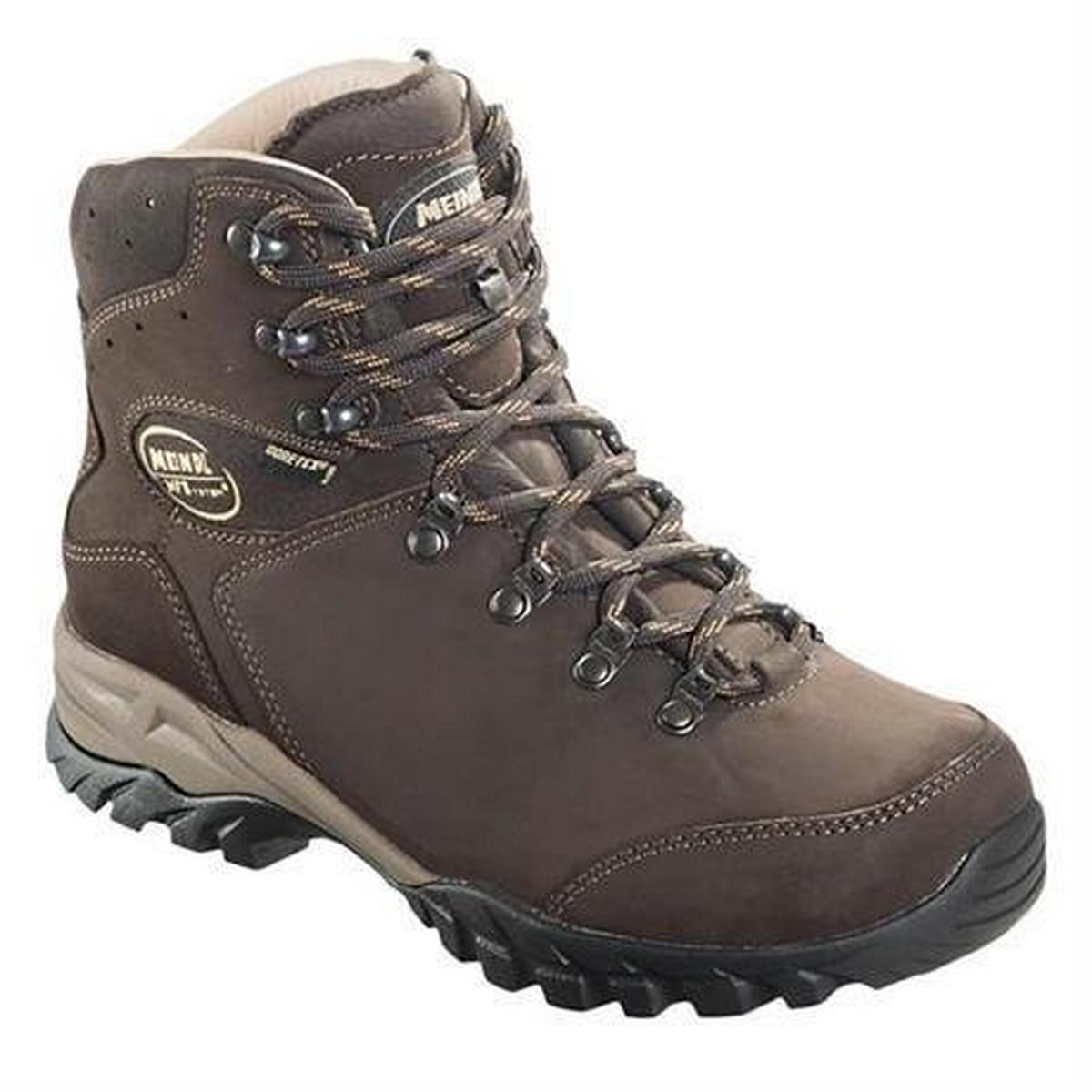Meindl Men's Meindl Meran GTX Boots - Brown