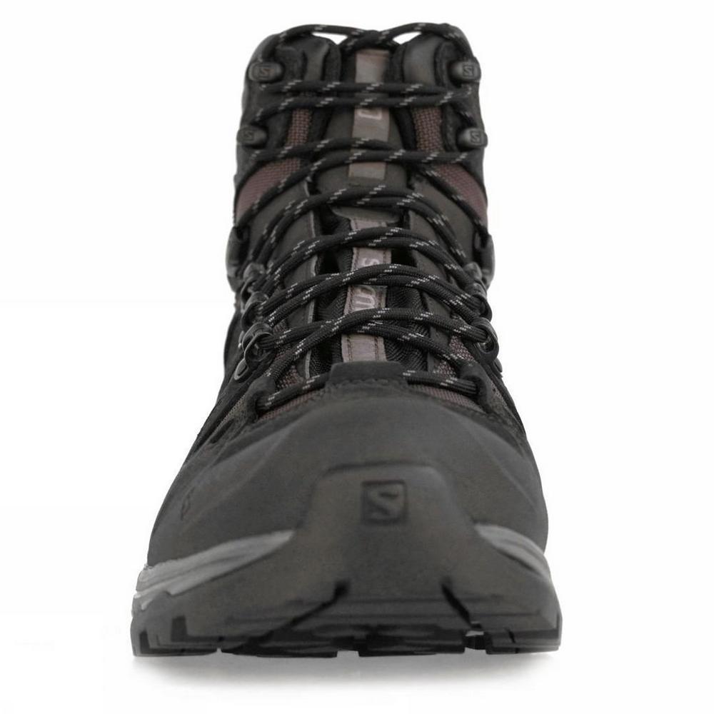 Salomon Men's Quest 4D 3 GORE-TEX Walking Boot