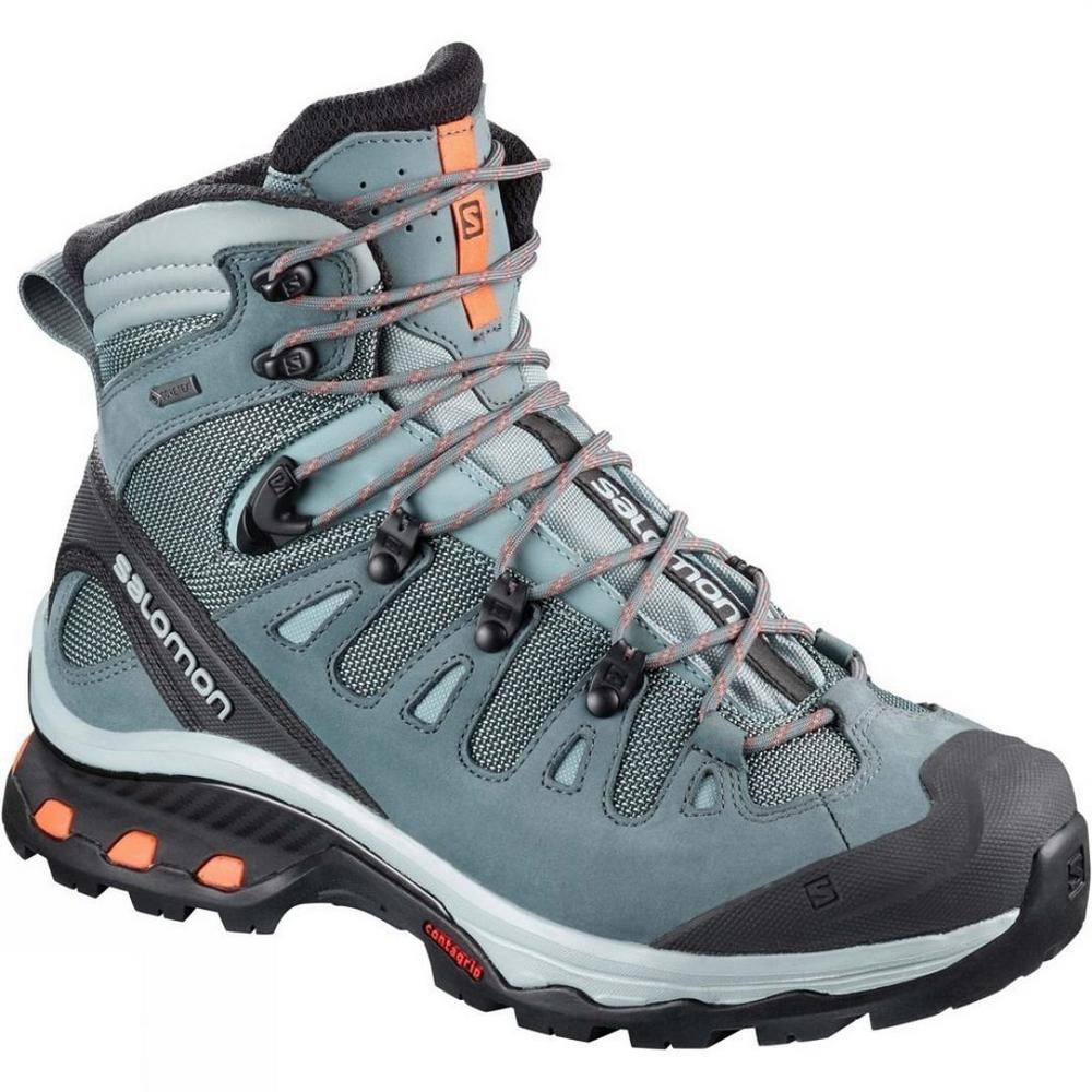 Salomon Women's Quest 4D 3 GTX Boots