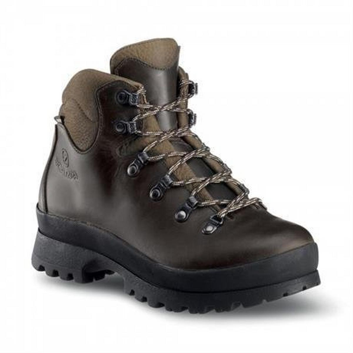 Scarpa Boots Women's Ranger Activ Lite GTX Dark Brown