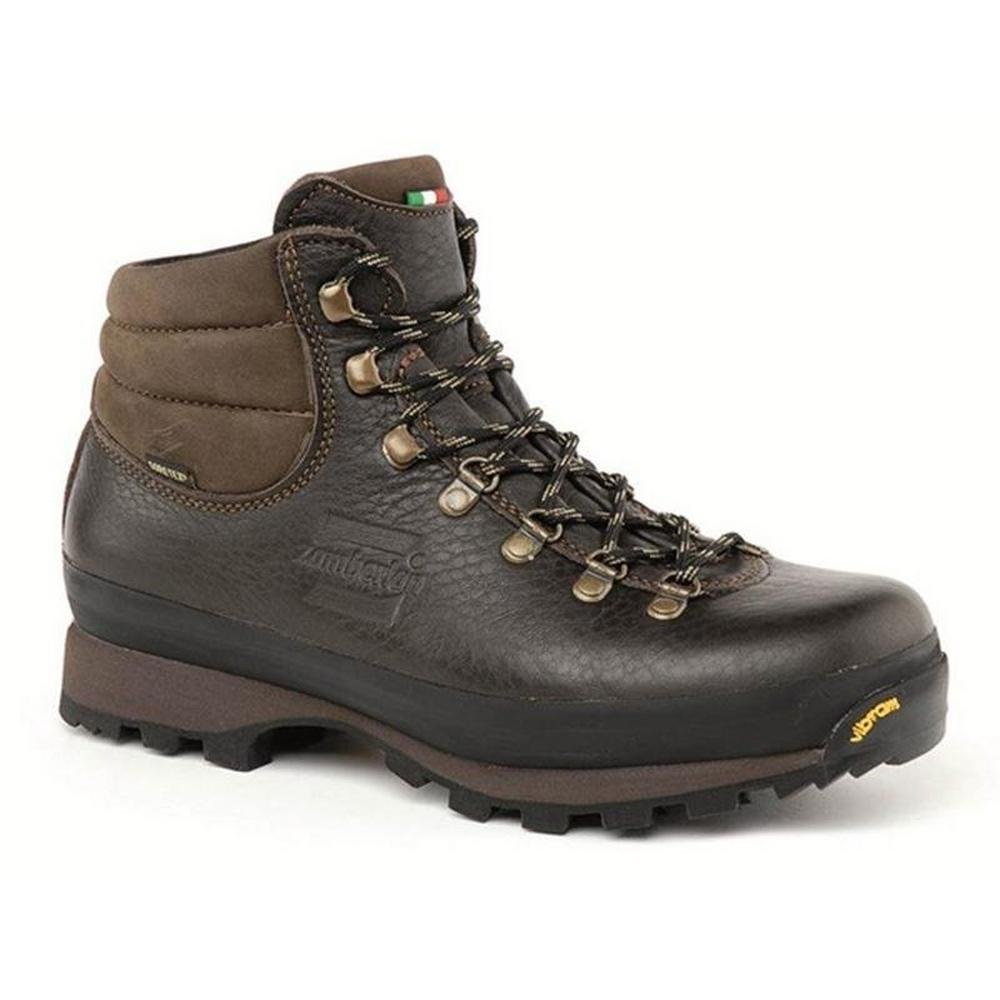 Zamberlan Men's Zamberlan Ultra Lite GTX Boots - Brown