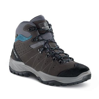 Scarpa Men's Mistral Gore-Tex Walking Boot - Smoke Lake Blue