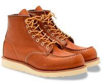 Classic Moc Boot