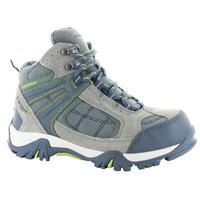 Boys Altitude VI Lite Waterproof Walking Boots
