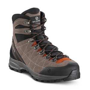 Boots Men's R-Evo GTX Suede Cigar/Rust