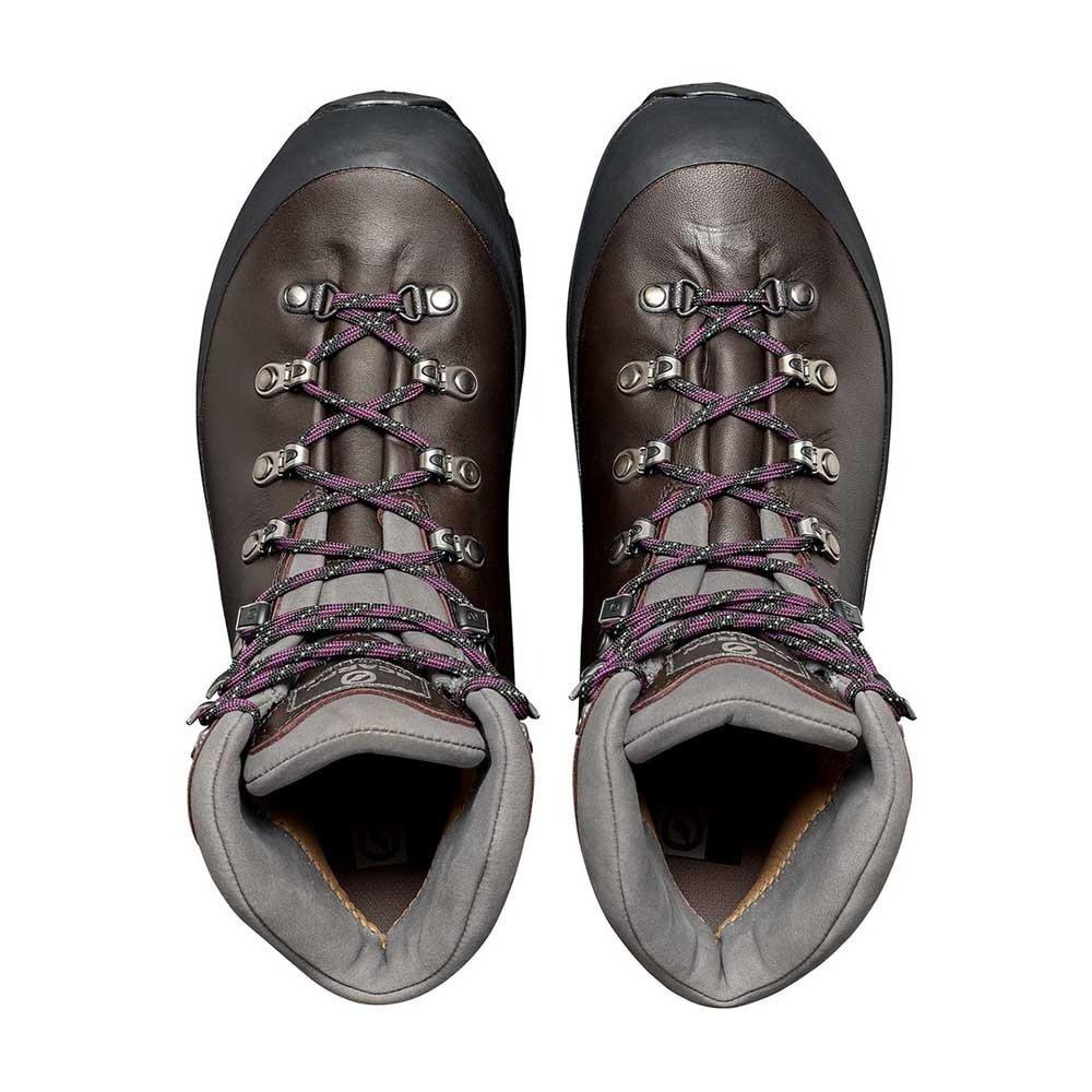 Scarpa Boots Women's SL Activ Bordeaux/Anthracite