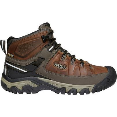 Keen Men's Targhee III Mid Waterproof Walking Boot