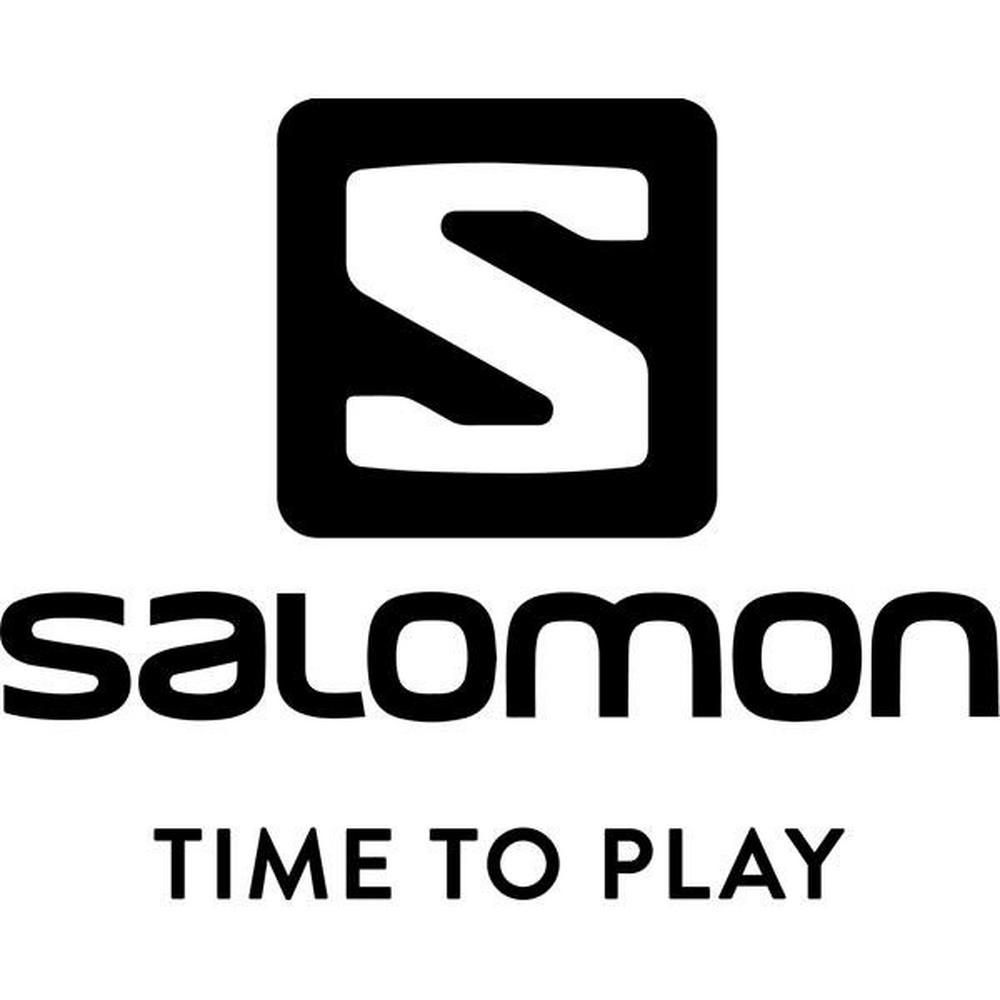 Salomon Boots Junior XA Pro 3D Mid CSWP Black/Stormy/Cherry