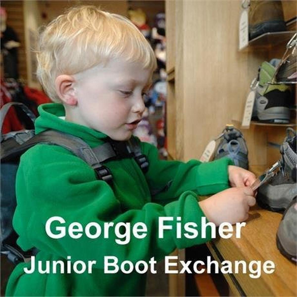 Meindl Boots Kid's Minnesota Junior GTX Lemon Grey