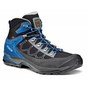 Men's Boots Men's Falcon GV Graphite/Black Walking Boot