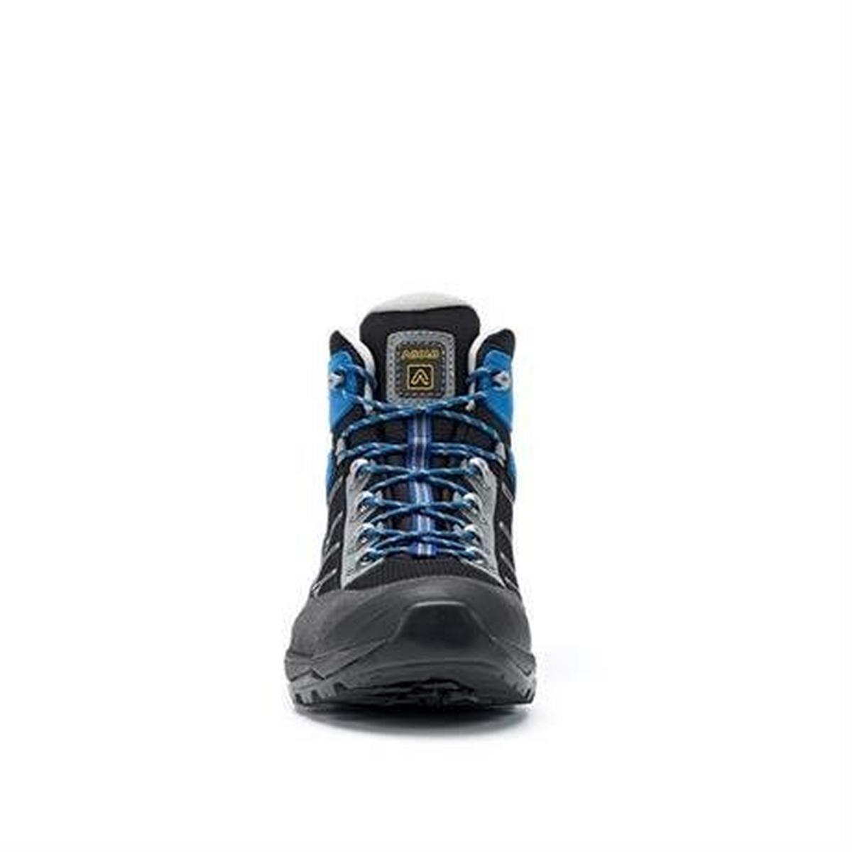 Asolo Boots Men's Falcon GV Graphite/Black