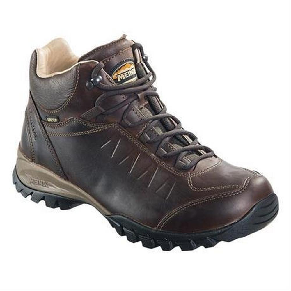 Meindl Boots Men's Veneto GTX Dunkelbraun