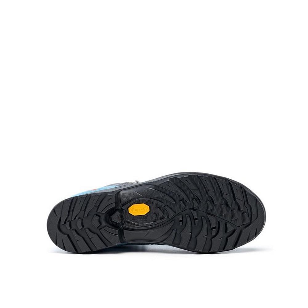 Asolo Boots Women's Falcon GV Grey/Stone