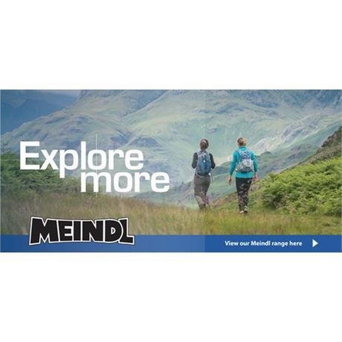 Meindl Boots Women's Tonale Lady GTX Turquoise/Petrol