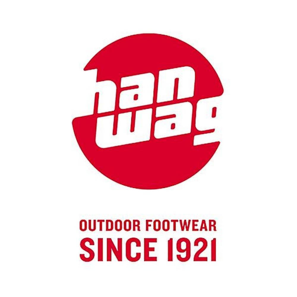 Hanwag Boots Women's Alta Bunion Lady GTX Brown