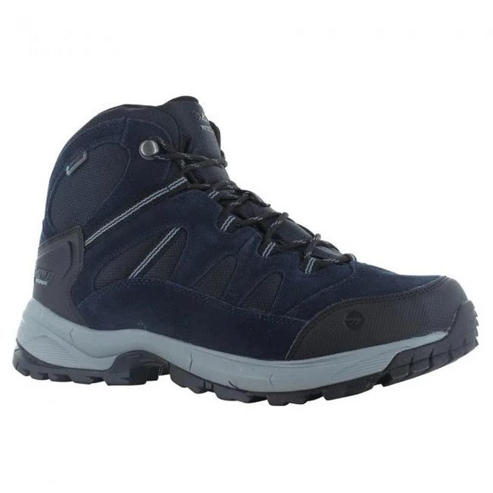 Hi-tec Men's Bandera Lite Mid Waterproof Walking Boot