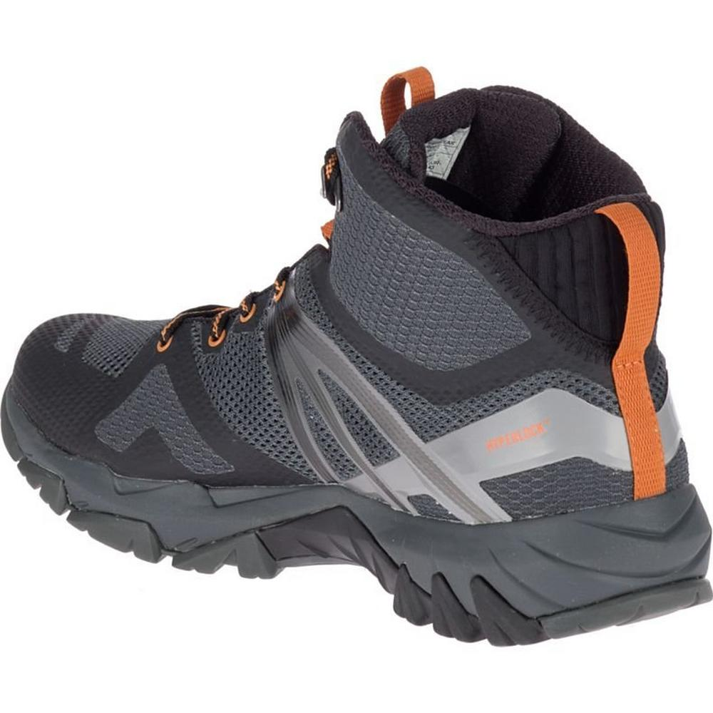 Merrell Men's MQM Flex 2 Mid GORE-TEX Walking Boot
