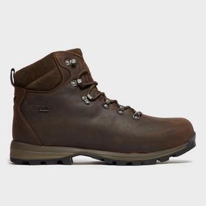 Men's Country Walker Walking Boot - Brown