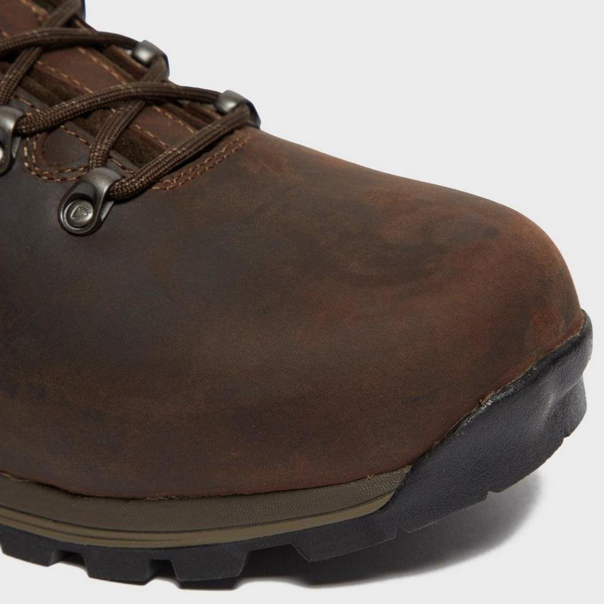 Brasher Men's Country Walker Walking Boot