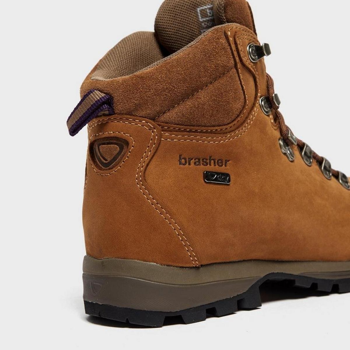 Brasher Women's Country Walker Walking Boot