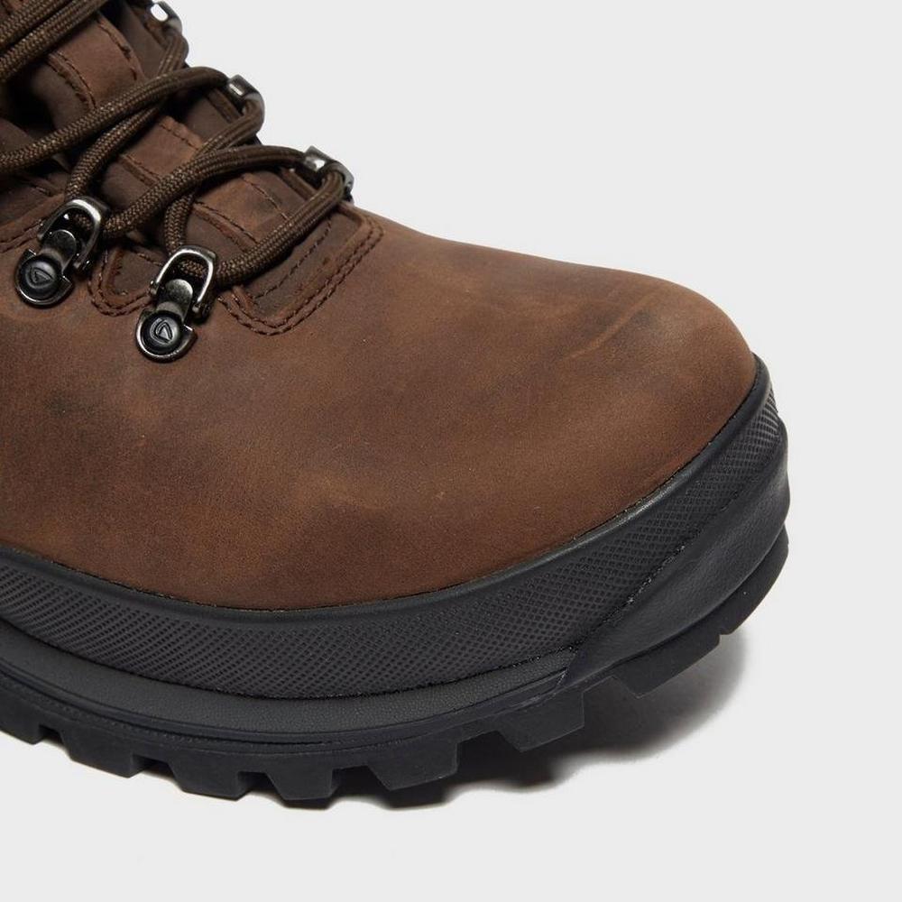 Brasher Men's Country Master Walking Boot