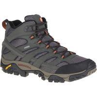 Men's Moab 2 Mid GORE-TEX Boot - Half Sizes