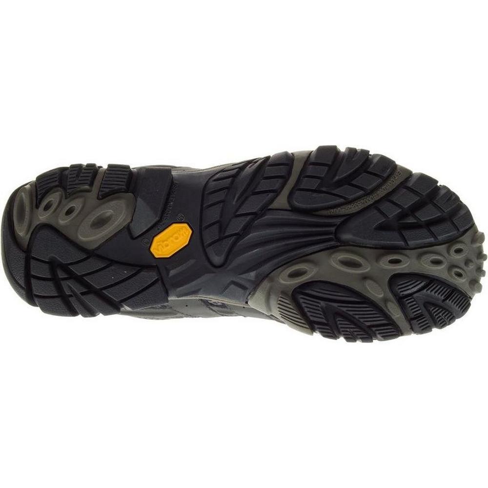 Merrell Men's Moab 2 Mid GORE-TEX Boot - Half Sizes