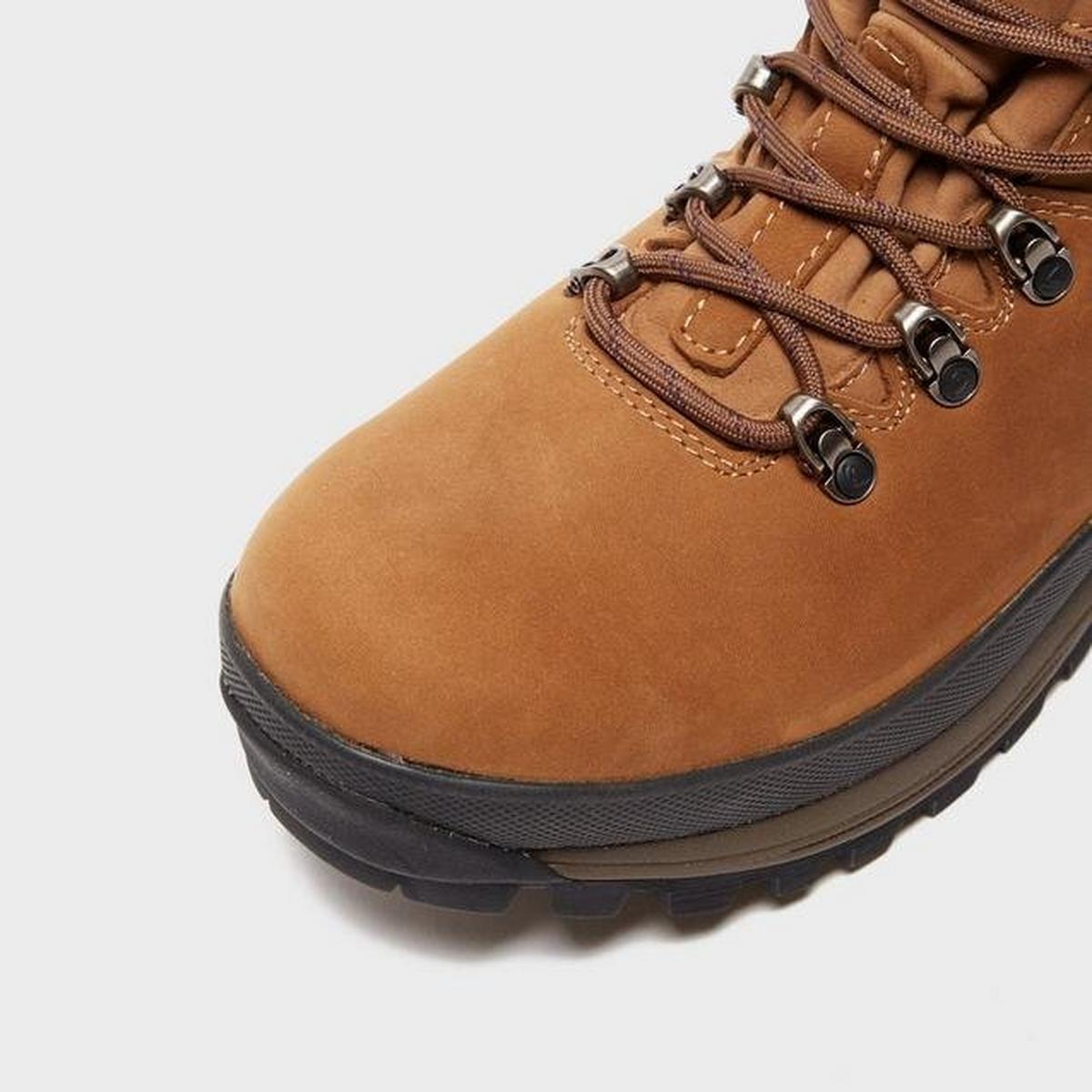 Brasher Women's Country Master Boots - Brown