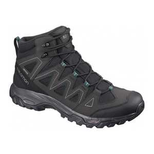 Men's Lyngen Mid GTX Boots - Black Phantom