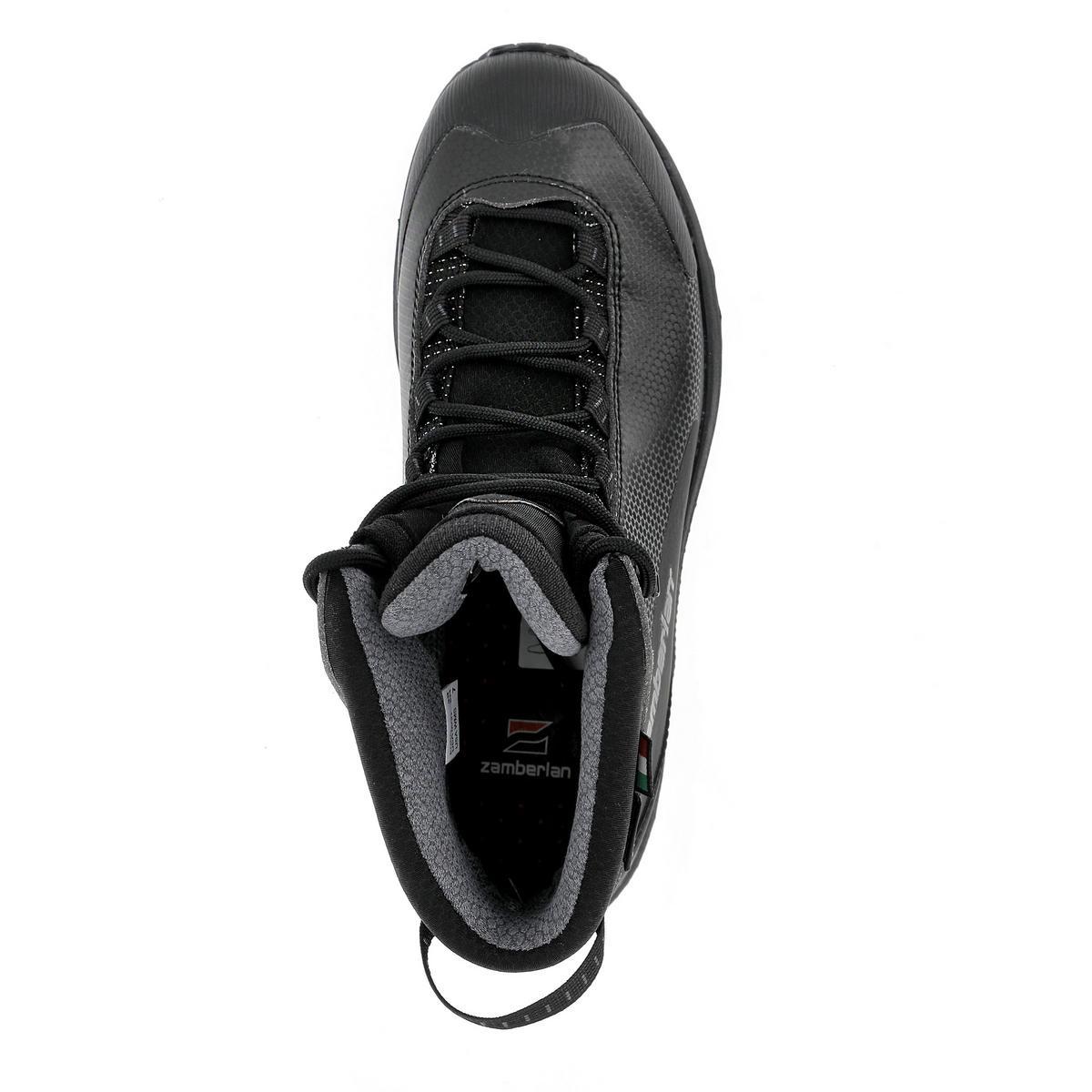 Zamberlan 2095 Brenva Lite GTX - Black