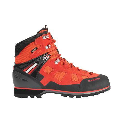 0ca648eee Orange Mammut Men s Ayako High GTX Boot ...