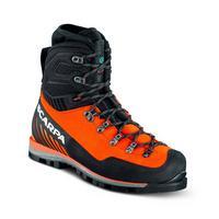 Men's Mont Blanc Pro GORE-TEX Mountaineering Boot - Tonic Black
