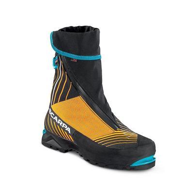 Scarpa Men's Phantom Tech Boot - Black Orange