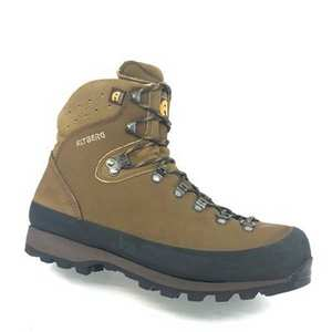 Men's Nordkapp Hiking Boot - Brown