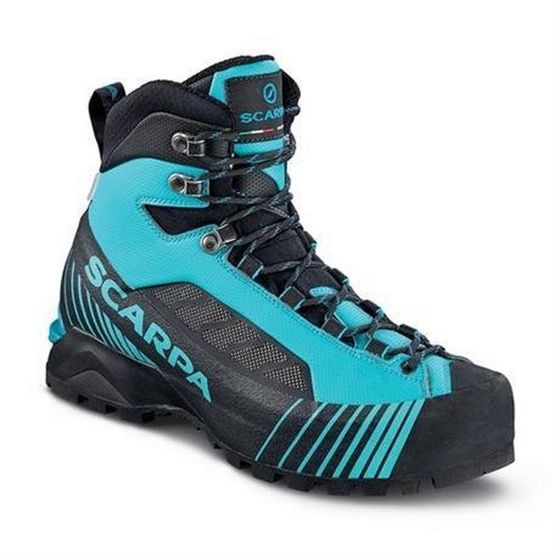 Women's Scarpa Ribelle Lite OD Boots - Blue