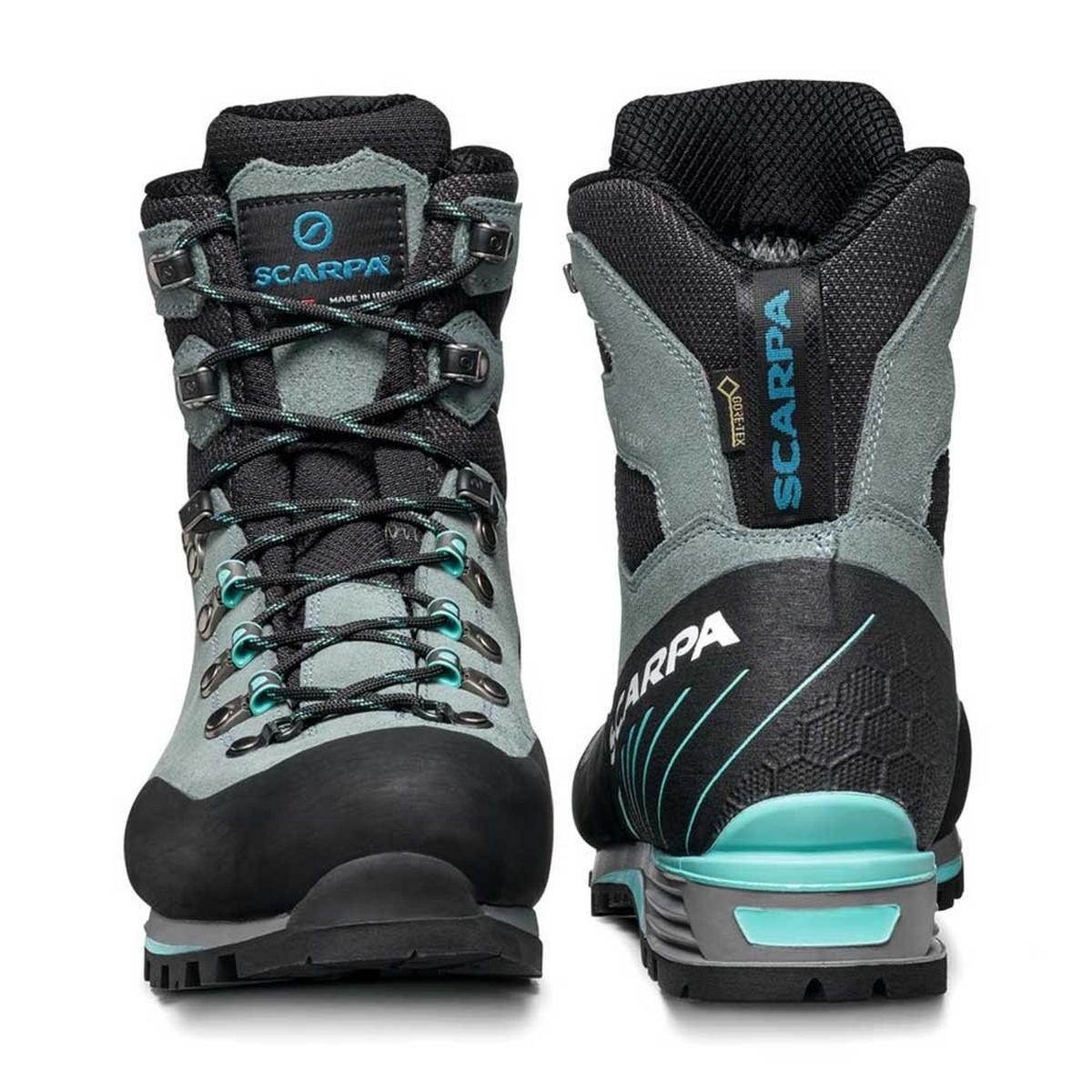 Scarpa Women's Scarpa Manta Tech GTX Boots - Grey