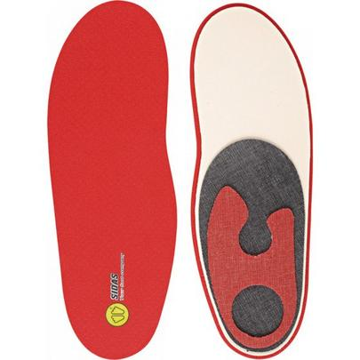 Sidas Custom Ski Pro Insole - Red