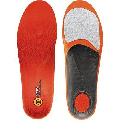 Sidas Winter 3Feet Mid - Orange
